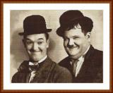 S727 - Laurel a Hardy