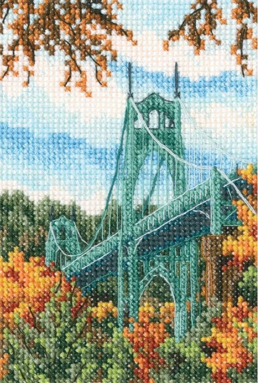 RTO-C305 - St. Johns Bridge